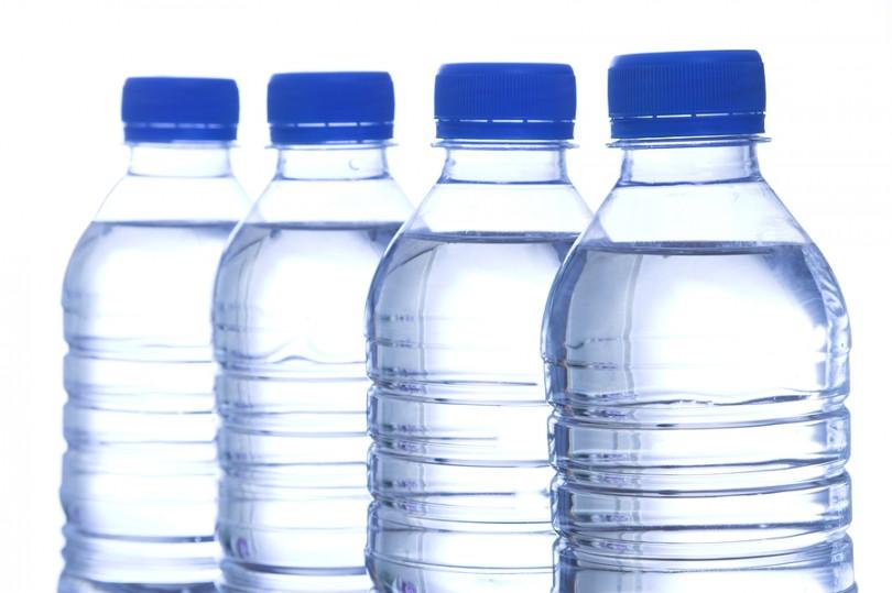 Pet Plastic Drink Bottles